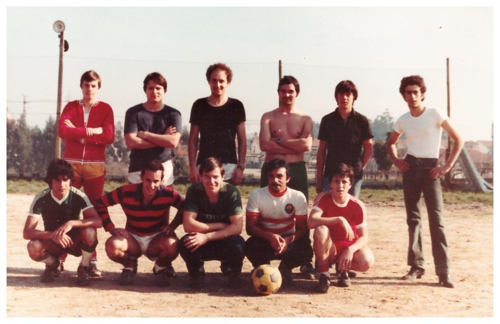 Tesourinho Escondido de Fevereiro 1982